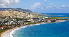 Tourism in Saint Kitts and Nevis